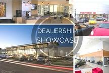 Hoffman Dealership Showcase / Interested in checking out our dealerships? Look no further. Check back here weekly to see photos from in and around our locations.