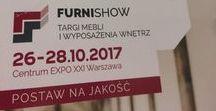 Furnishow 2017 - Targi Mebli i Wyposażenia Wnętrz / Nasze stoisko na tagach FURNISHOW. Zapraszamy!