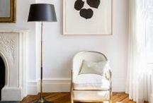Interior Design / by Arianna Belle