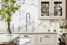 Kitchens / by Arianna Belle