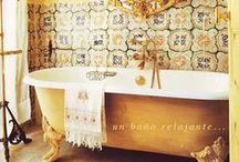 ♡ Bath ♡