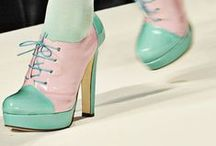 ♡ Lover of Shoes ♡
