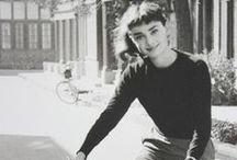 ♡ Audrey Hepburn ♡