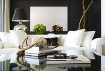 Living Rooms / by Arianna Belle