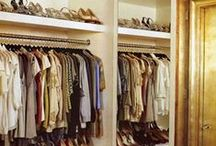 Closets / by Arianna Belle