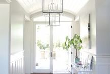 Entryways & Hallways / by Arianna Belle