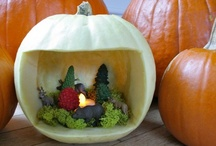 Made with Pumpkins