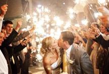 weddings / by Rebecca Sjonger
