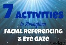 SPEECH THERAPY / General ideas, activities and products to use in speech therapy.