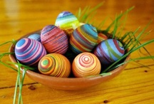 Easter / Spring / by Nicole Miller