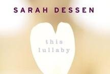 Books I'd Wanna Read / by Mary Whiteman