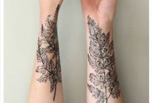 ink / adorable/amazing/incredible tattoos!