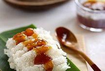 I Love My Country / Food Patriotism. Mencintai makanan Indonesia berarti juga mencintai masyarakat Indonesia. Membela dan mempertahankan makanan Indonesia, berarti juga membela dan mempertahankan bangsa Indonesia. Hidup makanan Indonesia !!!