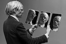 warhol / by jacqueline Myers-Cho