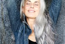aging with grace / by Lucie Benoni