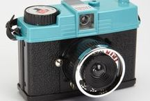 Camera LOVE!