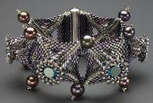 Jewellery I adore :) / by Viki's Beading