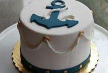 Cakes ~@~ / by Jeannie Sanchez