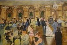 Live Event Painting-Wedding Wow Factor