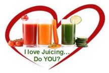 Favorite Juicing Recipes / Favorite Juicing and Smoothie recipes. Please feel free to share your favorite juicing recipes with us... Please leave a comment if you would like me to add your as a contributor...