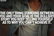 Quotes Inspire Me