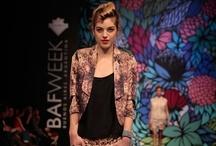 Catwalk / Desiderata BAFWEEK  Presentación de la colección SS 2013. 7/8/2012 Buenos Aires - Argentina