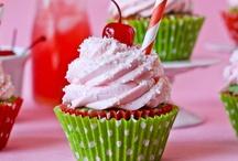 Cookies n Cupcake n Cakes.. Oh MY!  / by Kyla Bennett