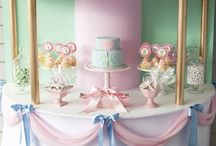 baby shower / by Jeannie Sanchez