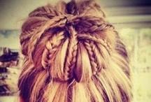 Hair / by Claire Reichenbach