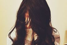 hair / by Lucie Benoni