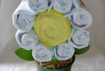 IDEAS PARA HACER UN BABY SHOWER / by Amy J.