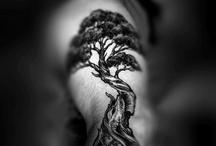 Tattoos and topic ideas... / by Hanna Maaria