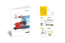 Archive - Brochure & Leaflet Design