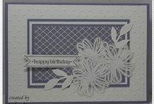 !Crafts - Butterflies/Feathers/Flowers / by Joyce KK