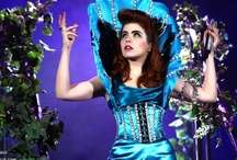 Paloma Faith  / Head to Toe Concept Looks for Performing Artists