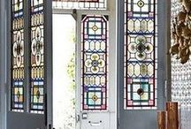 Olde doors