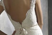 Dream Wedding / by Erica Steele