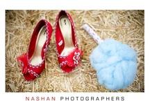 Circus + Carnival Inspired Wedding