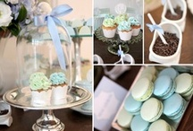 Desserts and Events / by Claudia Ramos