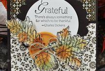 Crafts - Autumn / by Joyce KK