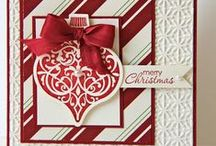 Crafts - Christmas/Winter  / by Joyce KK