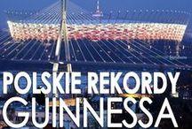 Polskie rekordy Guinnessa / Zdjęcia najnowszych rekordów Guinnessa pobijanych w Polsce