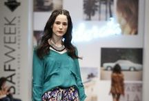 Baf Week SS14 / The new collection SS14