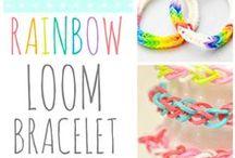 Rainbow Loom!