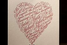 Lucky in Love :: Cute & Sweet Wedding / Let the world know you're perfect for each other!