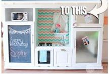 DIY for kids / by Amber Dickey