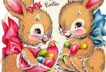 ♡ The Easter Bunny ♡