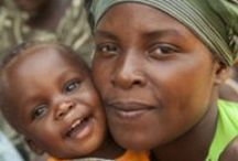 The Mama Effect / Honor Mom this Mother's Day by helping mothers around the world overcome chronic poverty. When a mother thrives, so will her children. Join the #MamaEffect now!