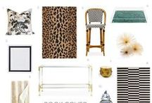 Design Boards / by Arianna Belle
