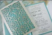 Something Blue :: Tiffany Blue / Turquoise Wedding